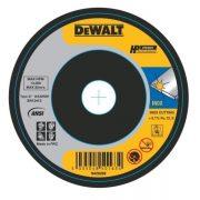 DeWALT DWA4522SIA-AE - SS Cutting Wheel 125x3x22mm