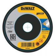 DeWALT DWA4524SIA-AE - SS Cutting Wheel 180x3x22mm