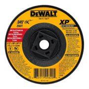 DeWALT DWA8060SIA-AE - Extra Thin SS Cutting Wheel 100×1.0x16mm