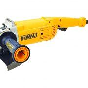 DeWALT DWE496-B5 - Large Angle Grinder – 230mm, 2600W