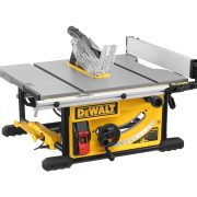 DeWALT DWE7492-GB - Table Saw, 250mm (240V)
