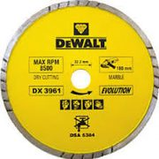 DeWALT DX3012 - Marble 306 x 48 x 10mm
