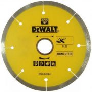 DeWALT DX3101 - Diamond Tile Blade 100 x 16mm