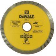 DeWALT DX3901 - Rim Blade Marble & Granite 100 x 20mm