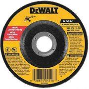 DeWALT DX7901-AE - Metal Grinding Disc 100 x 16 x 6mm
