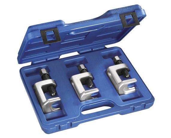 EXPERT E201111 - Tire Valve stem repair tool 4-in-1