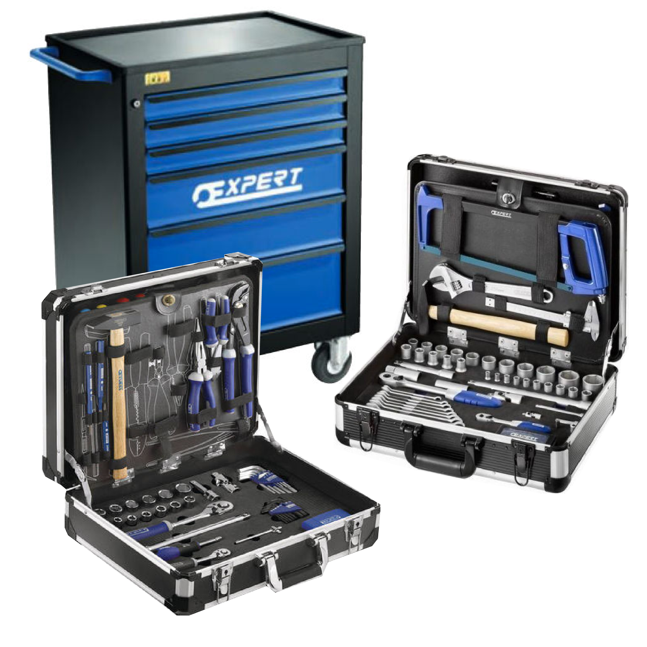 Mechanical Tool Sets