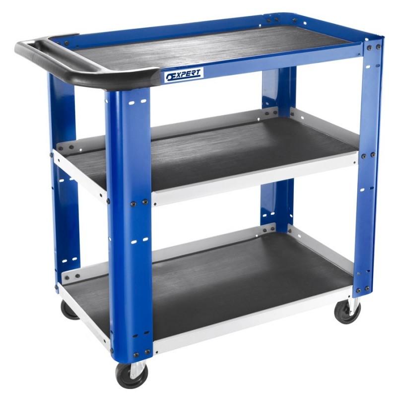 EXPERT E010106 - Utility Cart Table – Load Cap 200Kg