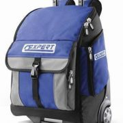 EXPERT E010602 - Soft Bagpack with Wheels