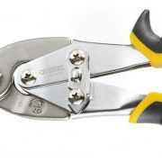EXPERT E020906 - Aviation Snips Long Cut