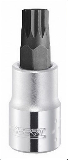 EXPERT E031971 - 1/2″ XZN Bit Socket M12