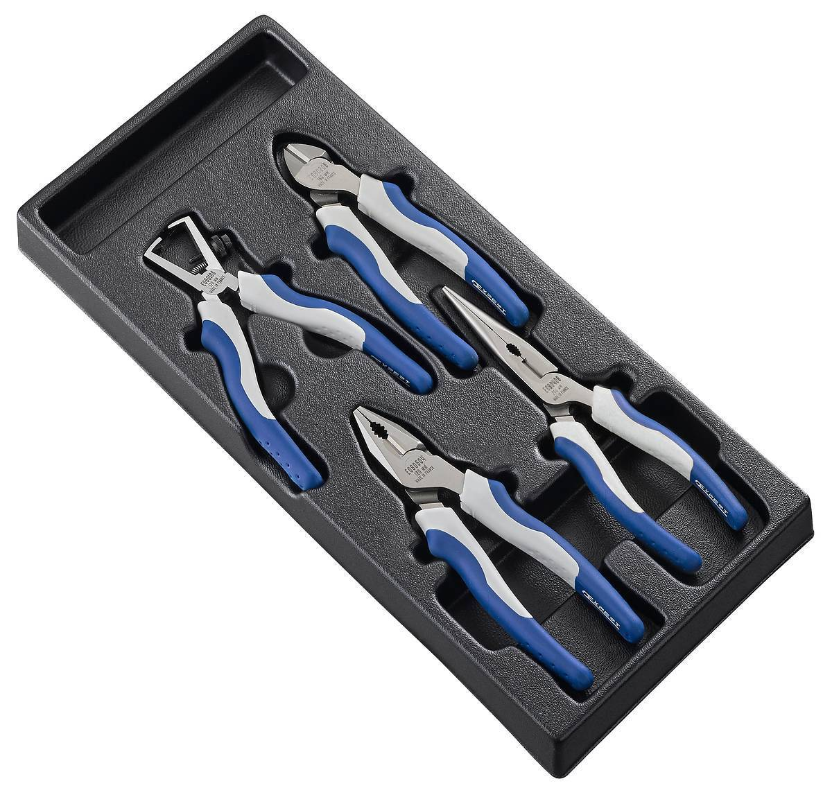 EXPERT E080821 - Module Of Mechanical + Cutting Pliers