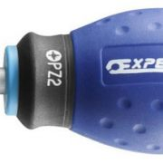EXPERT E165409 - Stubby Screwdrivers Pz2 x 30