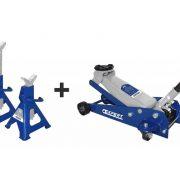 TEKIRO E200142 - Expert Lifting Pack