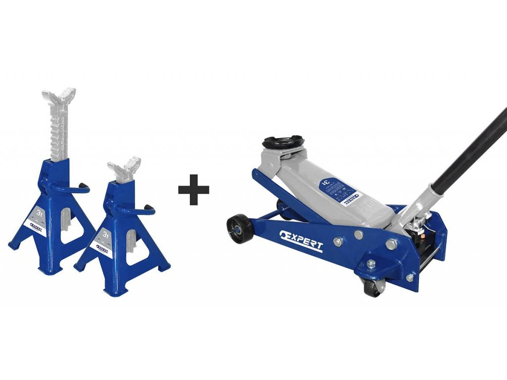 EXPERT E200142 - Expert Lifting Pack