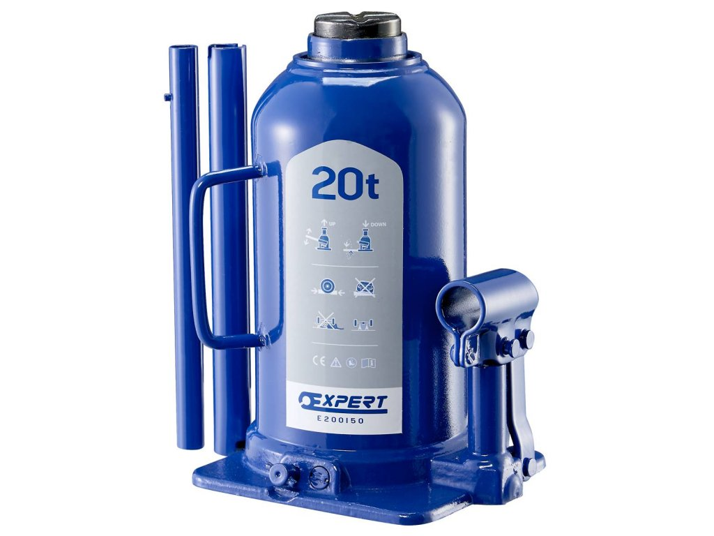 EXPERT E200150 - 20 Ton Bottle Jack