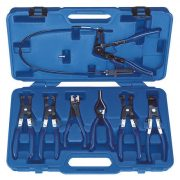 EXPERT E200501 - Hose Clamp Pliers Set