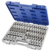 EXPERT E200522 - 32pcs   Groove Screwdriver Sockets Set