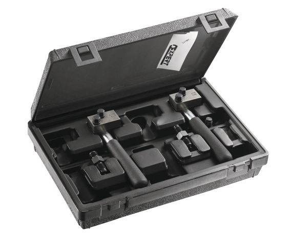 EXPERT E200905 - Flaring Tool Set