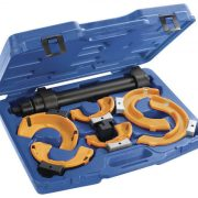 EXPERT E201001 - Spring Compressor Set + Case