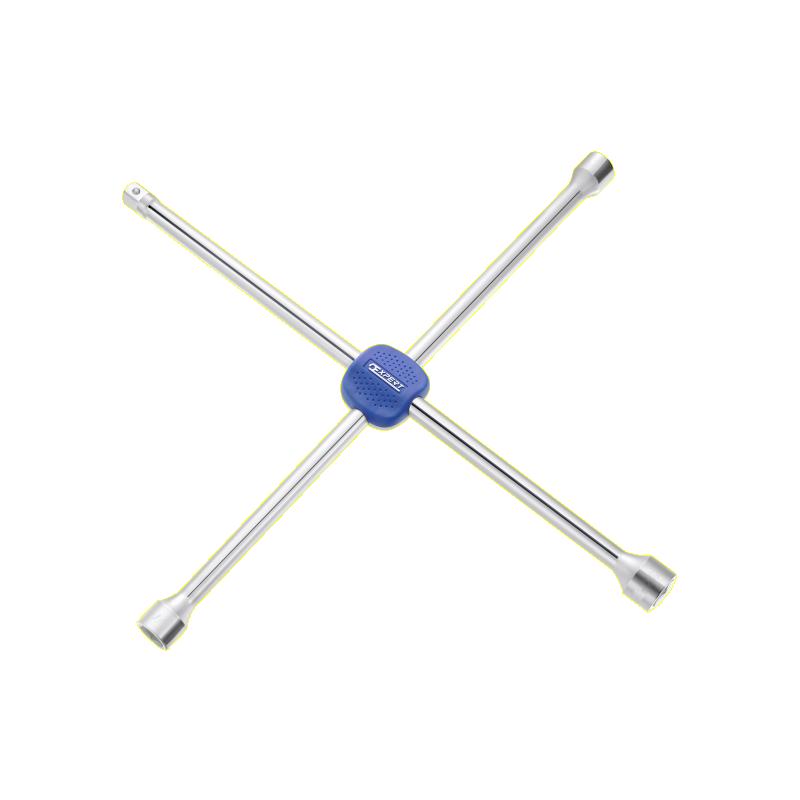 EXPERT E201116 - X-Wrench 24 x 27 x 32 x 3/4″