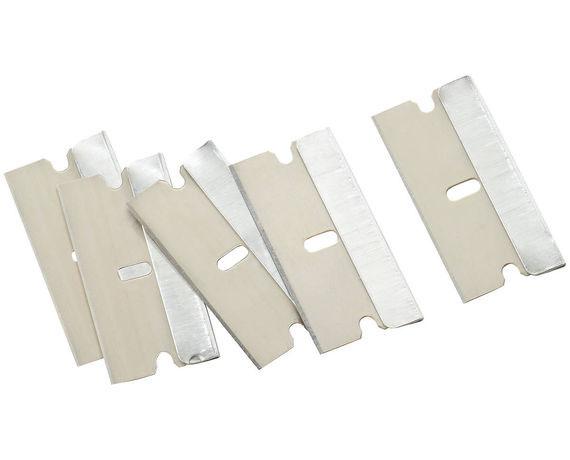 EXPERT E201520 - 5pcs spare blade for scraper