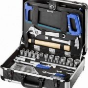 EXPERT E220109 - Primo Maintenance Tools Set – 145 Piece