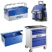Tool Storage and Benches