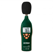 EXTECH 407732 - Low/High Range Sound Level Meter