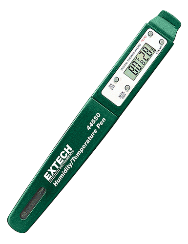 EXTECH 44550  - Pocket Humidity- Temperature Pen