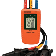 EXTECH 480400 - Phase Sequence Tester