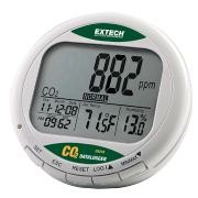 EXTECH CO210 - Desktop Indoor Air Quality CO2