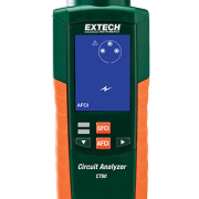 EXTECH CT80 - Circuit Analyzer with AFCI and GFCI