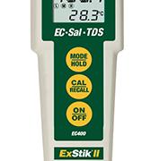 EXTECH EC400 - ExStik® Conductivity/TDS/Salinity Meter