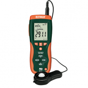 EXTECH HD450 - Datalogging Heavy Duty Light Meter