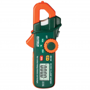 EXTECH MA120 - 200A AC/DC Mini Clamp Meter+Voltage Detector
