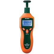 EXTECH RPM33 - Combination Contact/Laser Photo Tachometer