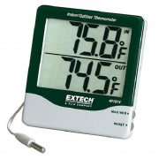 Temperature and Humidity Meters