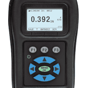 EXTECH TKG150 - Digital Ultrasonic Thickness Gauge / Datalogger