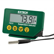 EXTECH TM20 - Compact Temperature Indicator IP65