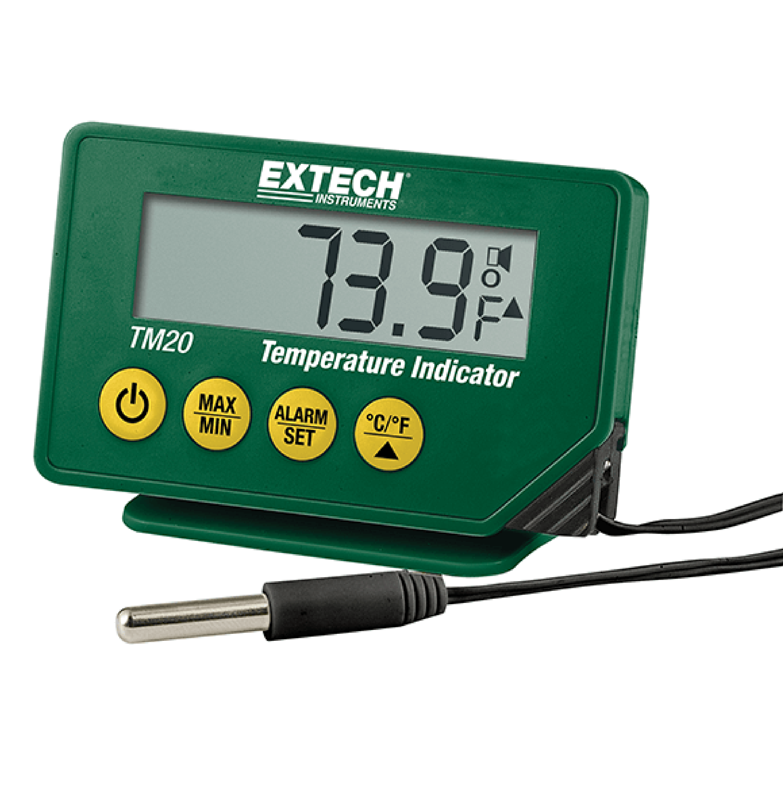 EXTECH TM20 Digital Contact Thermometer in UAE