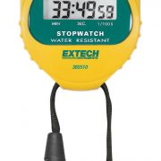 EXTECH 365510 - Stopwatch/Clock