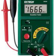 EXTECH 380360 - Digital Megohmmeter