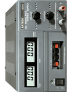 EXTECH 382213 - Digital Triple Output DC Power Supply