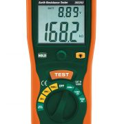 EXTECH 382252 - Earth Ground Resistance Tester Kit