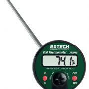 EXTECH 392050 - Penetration Stem Dial Thermometer