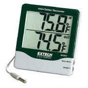 EXTECH 401014 - Big Digit Indoor/Outdoor Thermometer