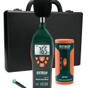EXTECH 407732-KIT - Type 2 Sound Meter Kit