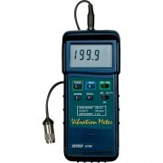 EXTECH 407860 - Heavy Duty Vibration Meter