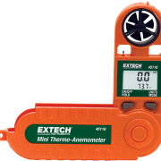 EXTECH 45118 - Mini Thermo-AnemoMeter